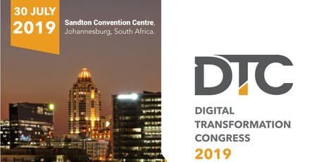 Meet with First Line Software at Digital Transformation Congress tickets