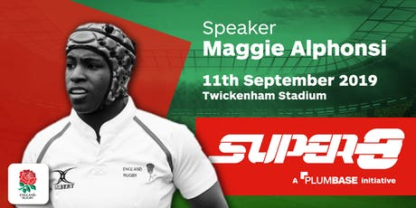Super8 - Twickenham Stadium tickets