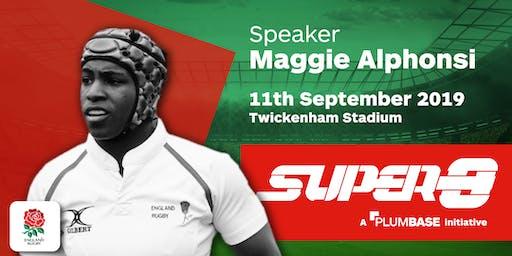 Super8 - Twickenham Stadium