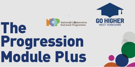 Progression Module Plus – Introduction for Go Higher West Yorkshire Partners tickets