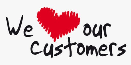 Customer Service: how to build loyalty and repeat business tickets