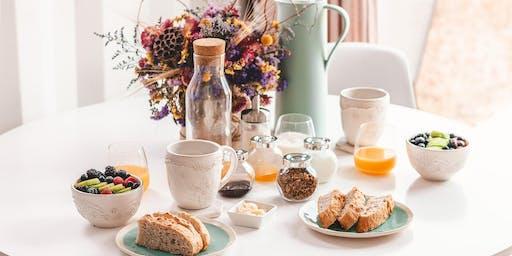 Feminar-Frühstück Nürnberg