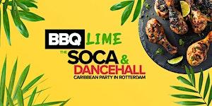 BBQ LIME - The Pre-Carnival Soca & Dancehall Caribbean...