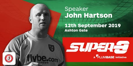 Super8 - Ashton Gate tickets