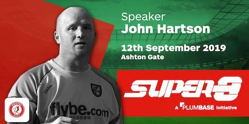 Super8 - Ashton Gate