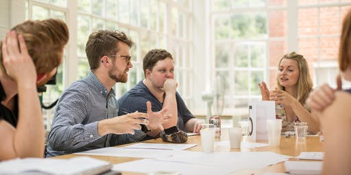 Negotiation, Pitching and Persuasion Skills
