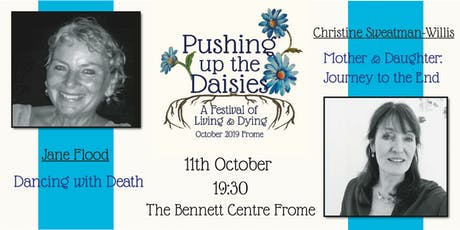 'Dancing with Death'  and 'Mother and Daughter: Journey to the End' - PutD tickets