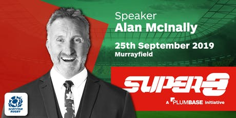 Super8 - Murrayfield Stadium tickets