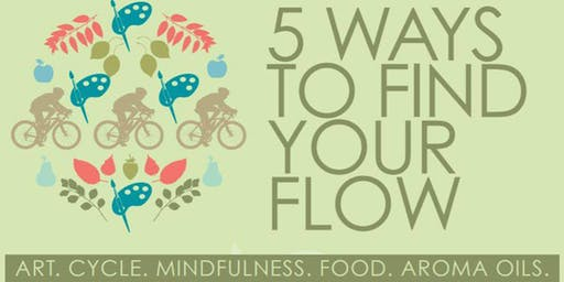 5 Ways to Find Your Flow