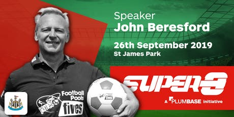 Super8 - St James' Park tickets