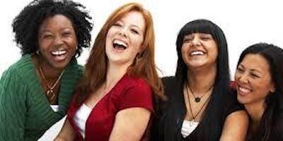 International Association of Women- Meet Up