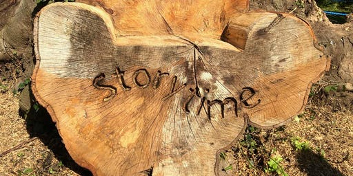 'Wait to a tell ya this one!'  - An afternoon of story-telling