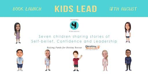 KIDS Lead Book Launch