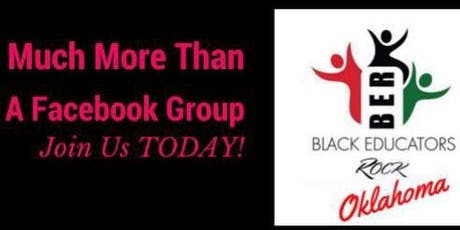 Black Educators Rock -Tulsa Meet and Greet tickets
