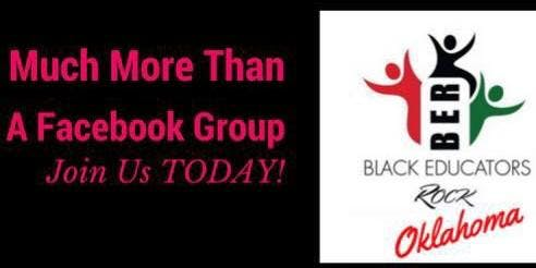 Black Educators Rock -Tulsa Meet and Greet