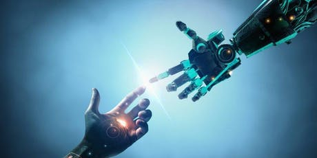 AI Frenzy - Demystifying Artificial Intelligence tickets
