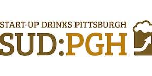 Startup Drinks Pittsburgh - September