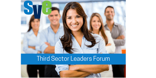 Third Sector Leaders Forum