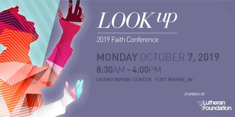 Look Up 2019 Faith Conference tickets