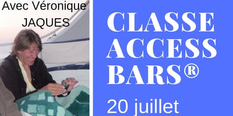Classe Access Bars® billets