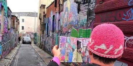 Bristol24/7 Street Photography Workshop - Bedminster tickets