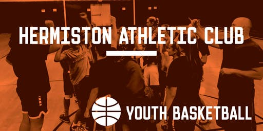 Hermiston Athletic Club Youth Basketball, August 13-15