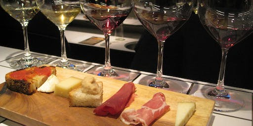 The French Wine & Cheese Master-class