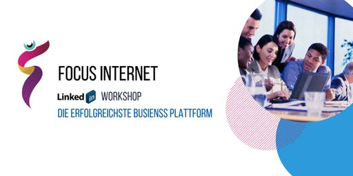 LinkedIn Workshop - die erfolgreichste Businessplattform