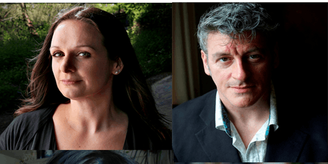 C.L.Taylor, Martyn Waites, Katerina Diamond and Claire Empson tickets