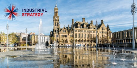 Leeds City Region Local Industrial Strategy Briefing Event tickets
