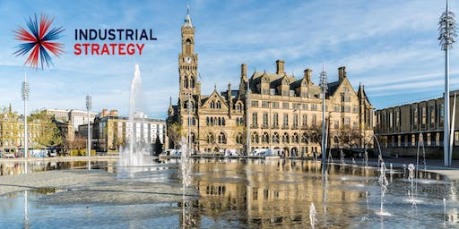 Leeds City Region Local Industrial Strategy Briefing Event