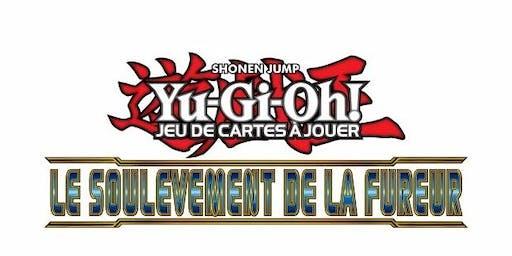 Sneak Peek Yu-Gi-Oh! : Le Soulèvement de la Fureur