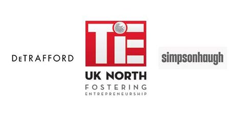 Property Event with Gary Jackson, CEO of DeTrafford Estates Group and Ian Simpson, founder of simpsonhaugh tickets