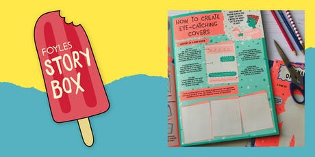 Read All About It: Create Your Own Zine Activities tickets