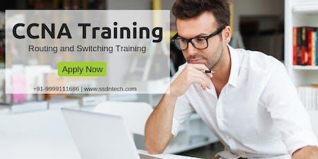 CCNA Training in Delhi tickets