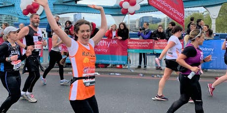 The Nottingham Mile Challenge tickets