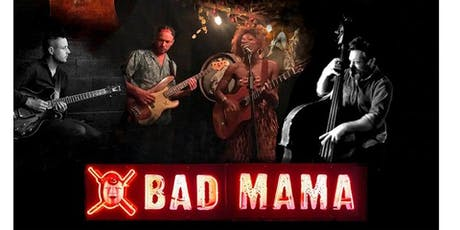 BAD MAMA'S JAZZ TUESDAY by Jonathan Zwartz tickets