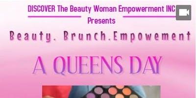 Queens Day Brunch