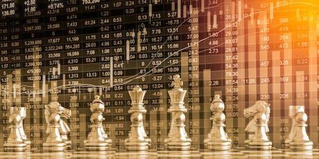 Spielregeln für erfolgreiches Investieren Tickets