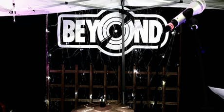 "Beyond Events Presents - ""The Beyond Sessions"" tickets"