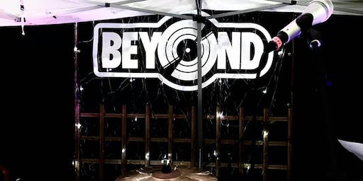 "Beyond Events Presents - ""The Beyond Sessions"""