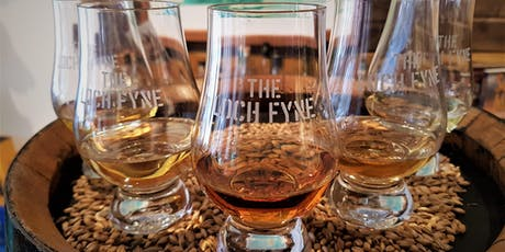 In-store tasting at Loch Fyne Whiskies Edinburgh tickets