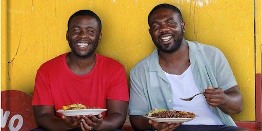 Original Flava: Caribbean cookery with Craig and Shaun McAnuff