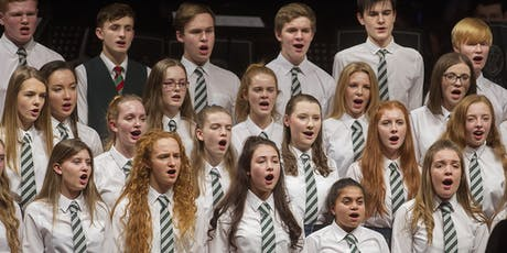 Former Pupil 'Come & Sing' Day tickets