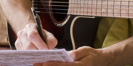Song-writing on the NHS?  tickets