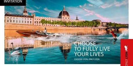 ONLYLYON - Re-discover Lyon! tickets