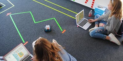GAMESCOM Kinder-Workshop: Robotics mit mBot