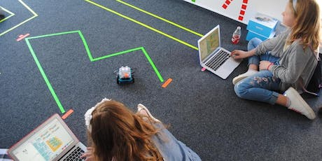 gamescom Kinder-Workshop: Robotics mit mBot Tickets