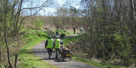 National Cycle Network weekly task days, Renfrewshire tickets