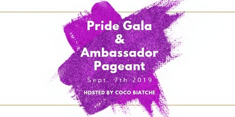 2019 Space Coast Pride Gala & Ambassador Pageant tickets